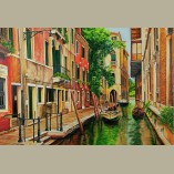Canal_In_Venice_I